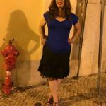 Sandra M. Lopes TS 9