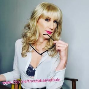 Sasha Paige TS Escort