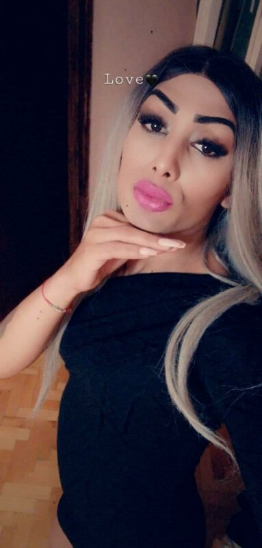 Love ts melissa Shemales, transsexuelle